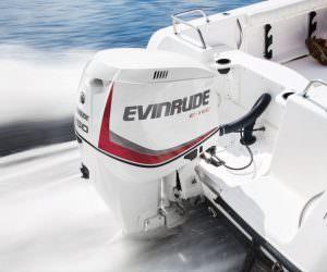motores, motor de popa, evinrude, evinrude e-tec, evinrude e-tec G1, G1