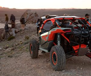 CanAm Maverick X3 Xrc Turbo RR
